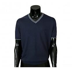 한지 남골프T셔츠#1(브이넥)